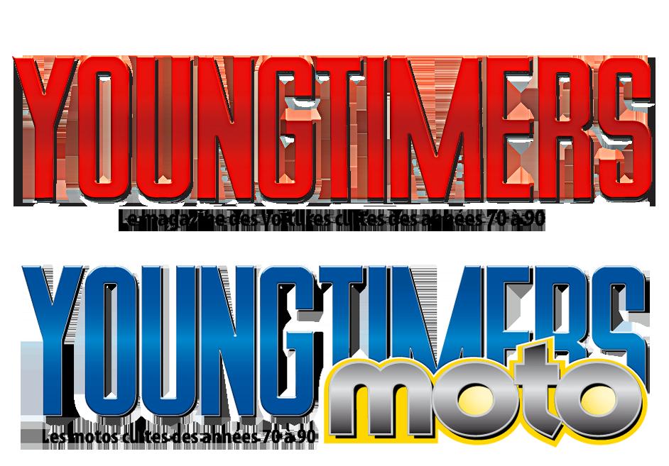 Youngtimers - Le magazine des voitures cultes des années 70 à 90