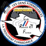 Renault 21 France